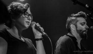 Duo acoustique Lionel & Zia @ Ibis Strasbourg