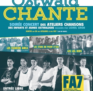Ostwald chante !
