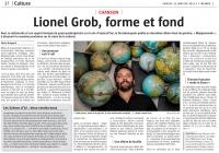 «Un album haut de gamme»… L'Alsace
