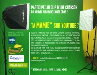 Tournage du clip «Les Madeleines»
