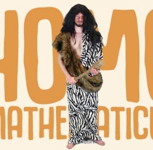 Homo Mathematicus !