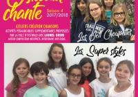 Ostwald chante ! Saison 2018