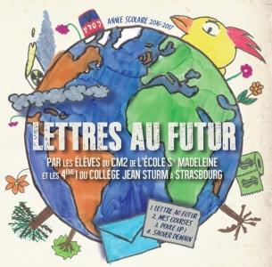 Lettres au futur !