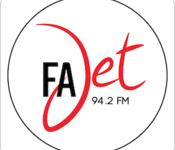 Dans la matinale sur Radio Fajet